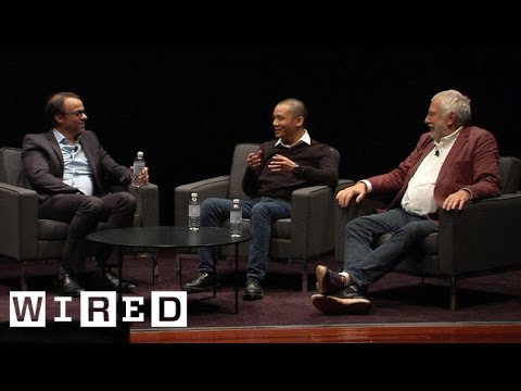 Creating Video Games That Are Easy to Learn, but Difficult to Master – WIRED BizCon 2014