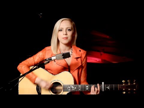 Madilyn Bailey Cover - Cant Hold Us