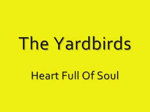The Yardbirds из Телохранителя Heart Full of Soul