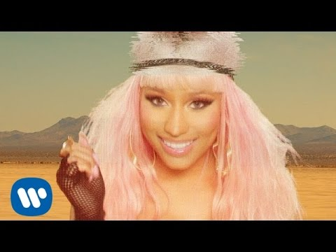 David Guetta ft. Nicki Minaj & Afrojack Hey Mama(ost ультраамериканцы)