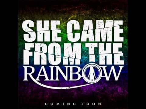 She Came From The Rainbow Party Rock Anthem ( LMFAO Cover )