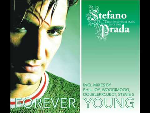Stefano Prada Feat Alphaville Forever Young